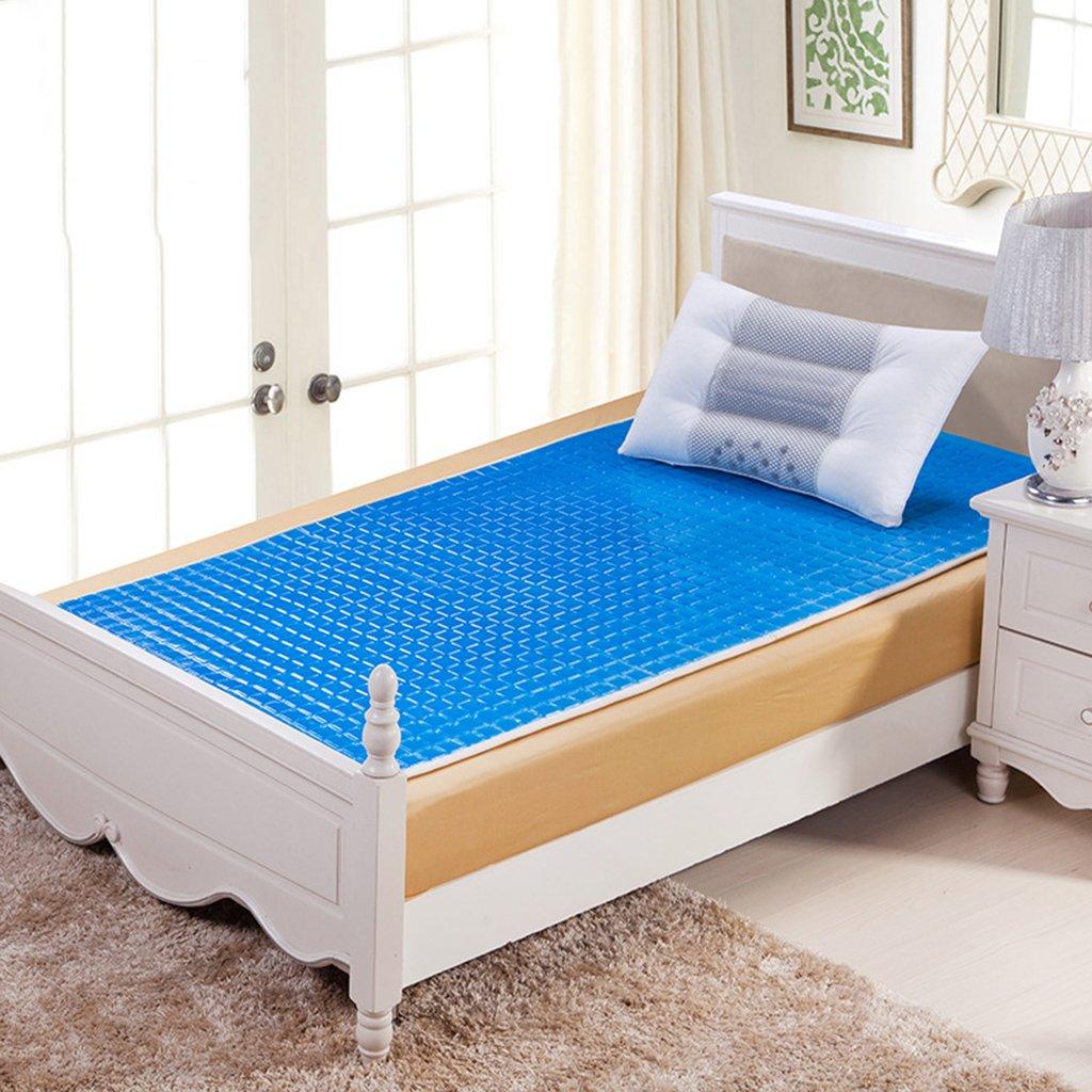バイオニック 肌 シリカゲル クールパッド アイスパッド ベッドマット 赤ちゃん用ベッド 冷却放熱 マットレス MAG.AL B07FJXMTPC  120*200cm