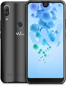 Wiko View2 Pro - Smartphone con Pantalla de 6