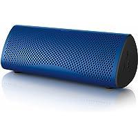 EF MUO 无线蓝牙 便携式发烧级扬声器 迷你音箱 蓝牙音响 高解析 同轴共点音响/音箱 海洋蓝