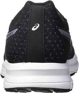 Asics Patriot 8, Zapatillas de running Hombre, Azul (Insignia Blue/Silver/Black), 46.5 EU: Amazon.es: Zapatos y complementos
