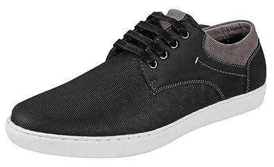 a5b72826 Urban Fox Men's Marcel Casual Oxford Sneakers | Sport Oxford | Mens Fashion  Sneakers | Mens Casual Shoes