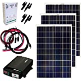 Amazon Com Go Power Solar Extreme Complete Solar And