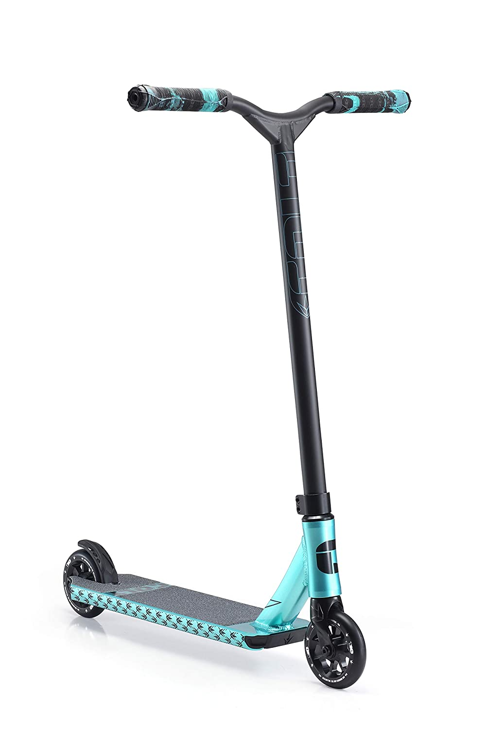 Teal Envy Scooters COLT S4 Complete Scooter