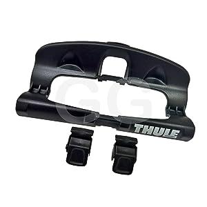 Thule 591 34368 ProRide Soporte para rueda de bicicleta, pieza de repuesto