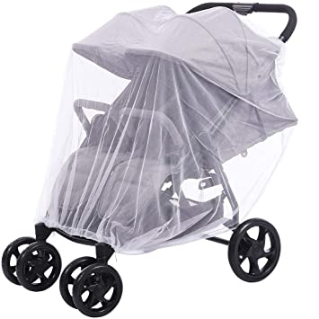 Baby Carrier Seat Anti Insect Fly Mosquito Net Mesh Cover Universal
