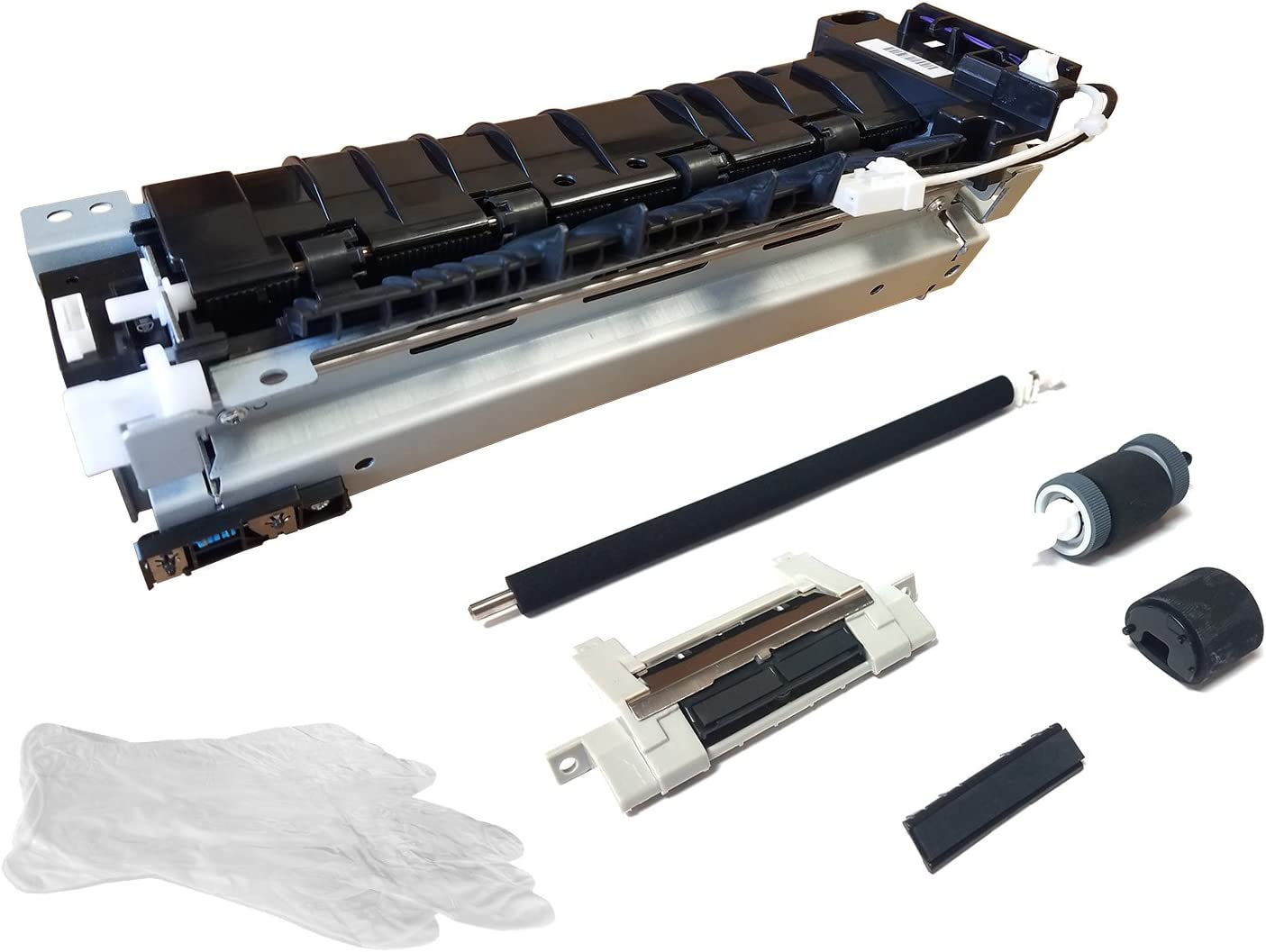 Altru Print CE525-67901-AP Maintenance Kit for HP Laserjet P3015 (110V) Includes RM1-6274 Fuser, Transfer Roller & Tray 1/2 Rollers