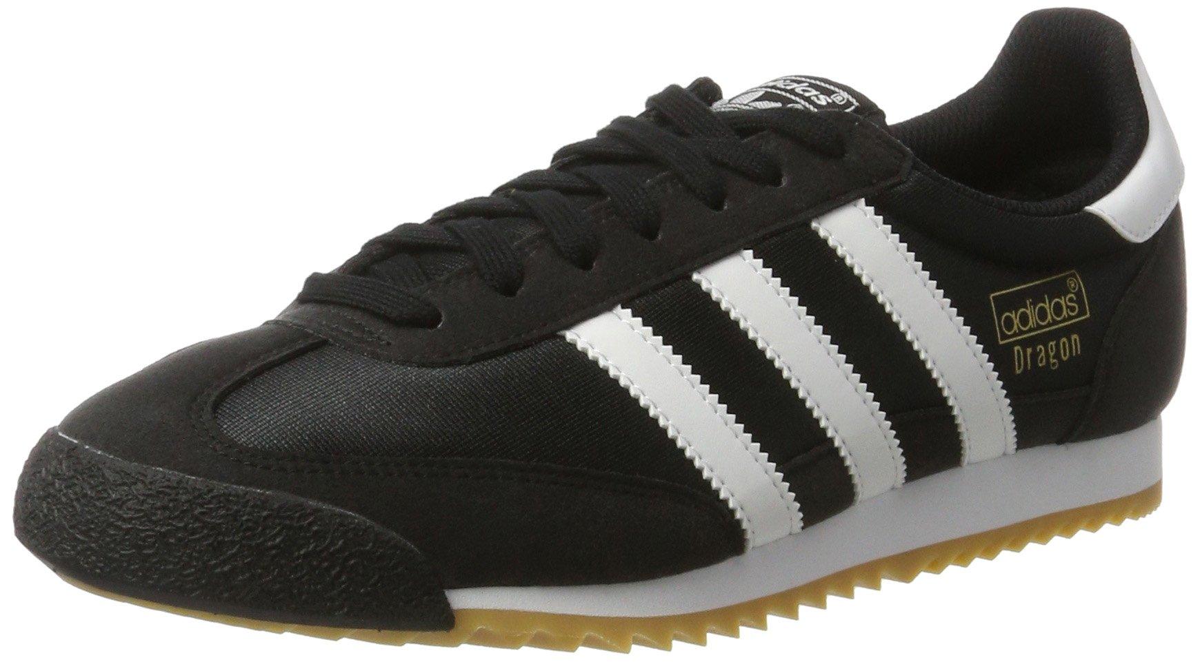 aa5340a248e4 Galleon - Adidas Originals Dragon OG Sneaker HerrenMen s Dragon OG Low-Top  Sneakers