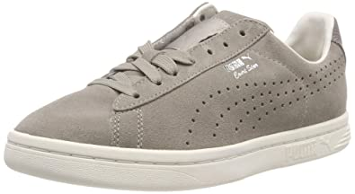 reputable site 221a1 d4415 Puma Unisex Adults' Court Star Suede Interest Low-Top ...