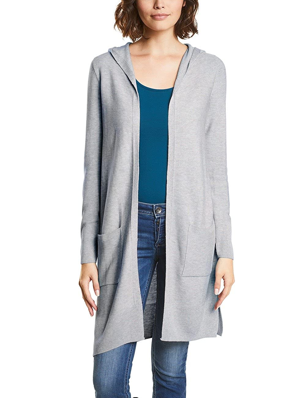 Street One Damen Strickjacke