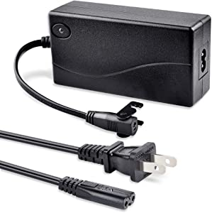 CUGLB Power Recliner Supply, AC/DC Switching Power Supply Transformer 29V/24V 2A Recliner Power Adapter & Power Cord for Lift Chair or Power Recliner
