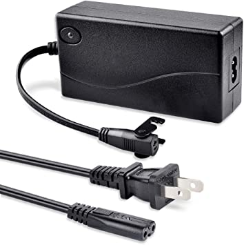 CUGLB Power Recliner Supply AC//DC Switching Power Supply Transformer 29V//24V 2A Recliner Power Adapter /& Power Cord for Lift Chair or Power Recliner