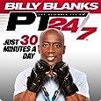 Billy Blanks: PT 24/7