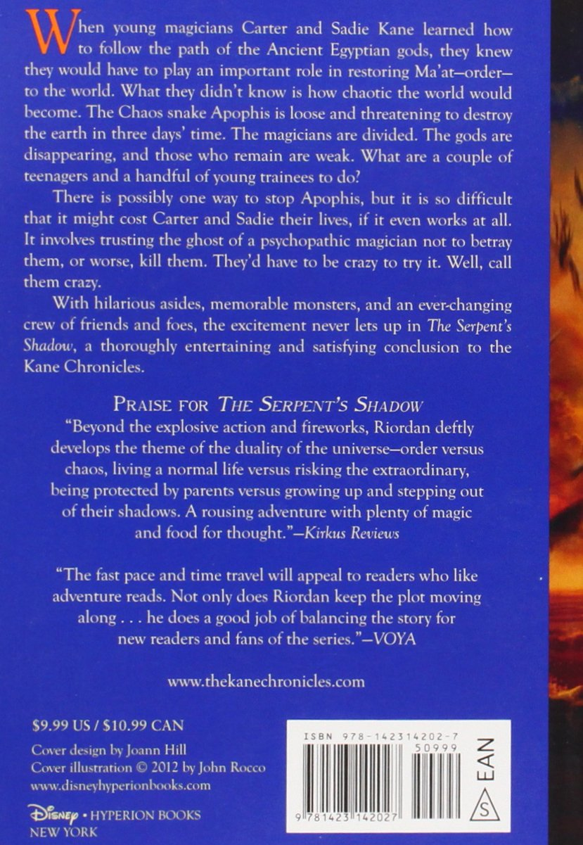 Shadow kane serpents chronicles pdf the