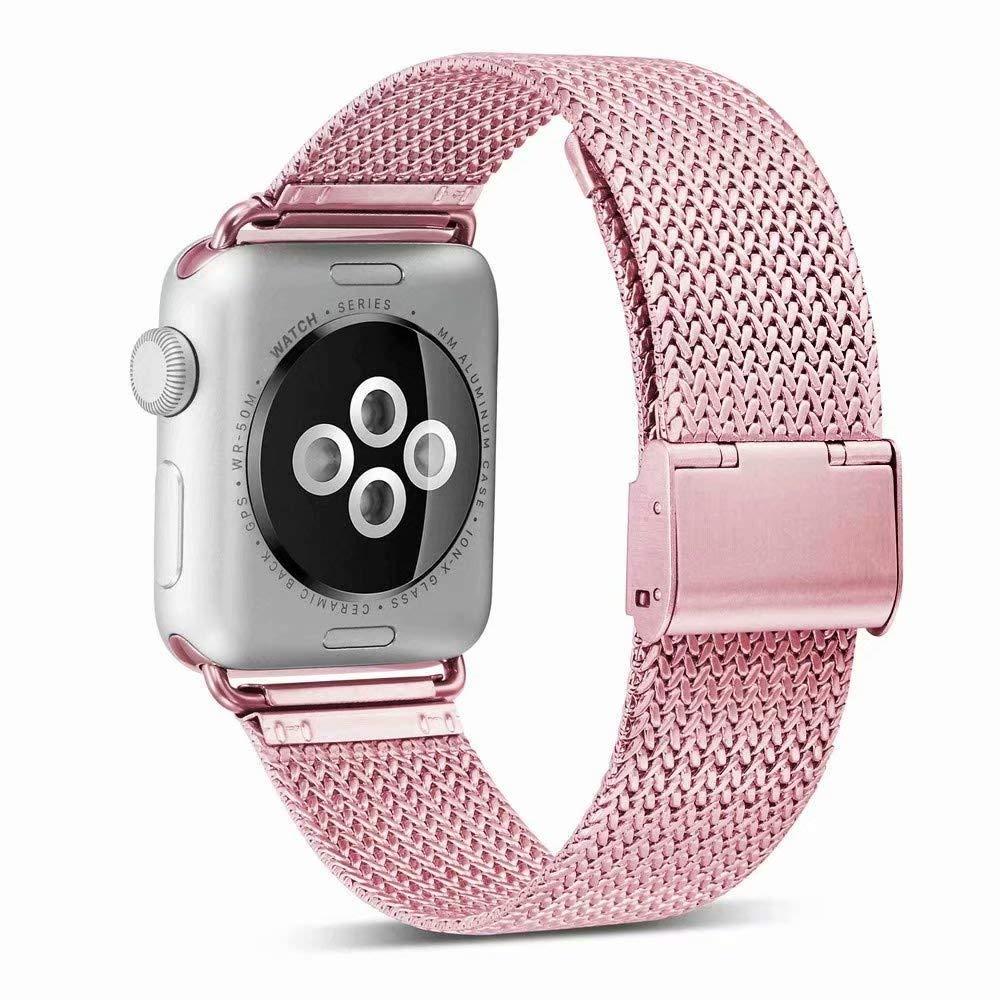 Malla Acero para Apple Watch (38/40mm) ADWLOF [7XZ9XZ7Q]