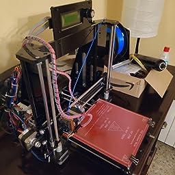 Amazon.es:Opiniones de clientes: Impresora Acrílica 3D Geeetech ...