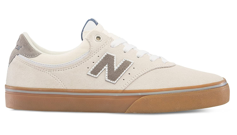 New Balance Men's Nm255bwh 6 D(M) US White