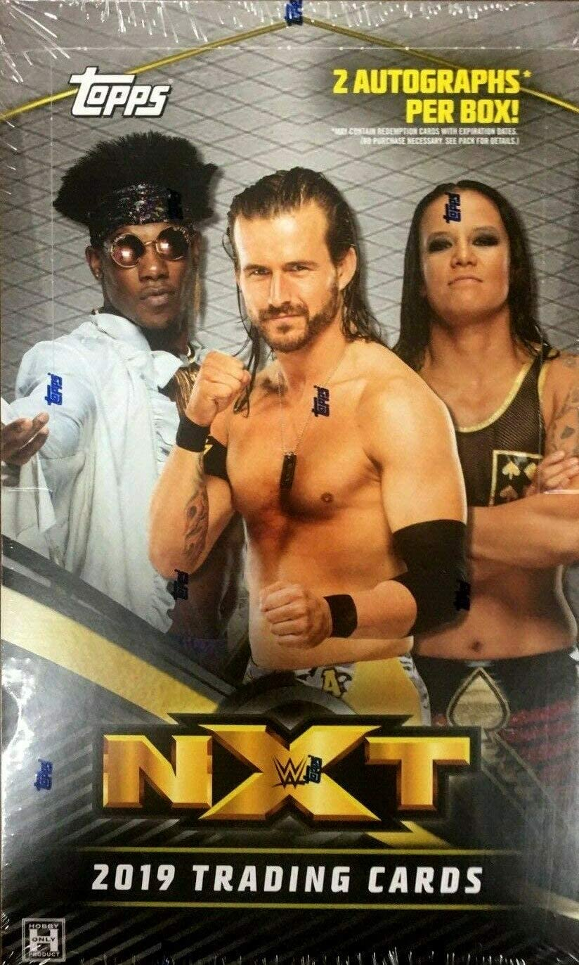 2017 Topps NXT Gold //10 Trading Cards Pick From List