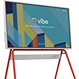 Vibe All-in-one Computer Real-time Interactive Whiteboard, Video Conference Collaboration, Robust App Ecosystem, Smart Board