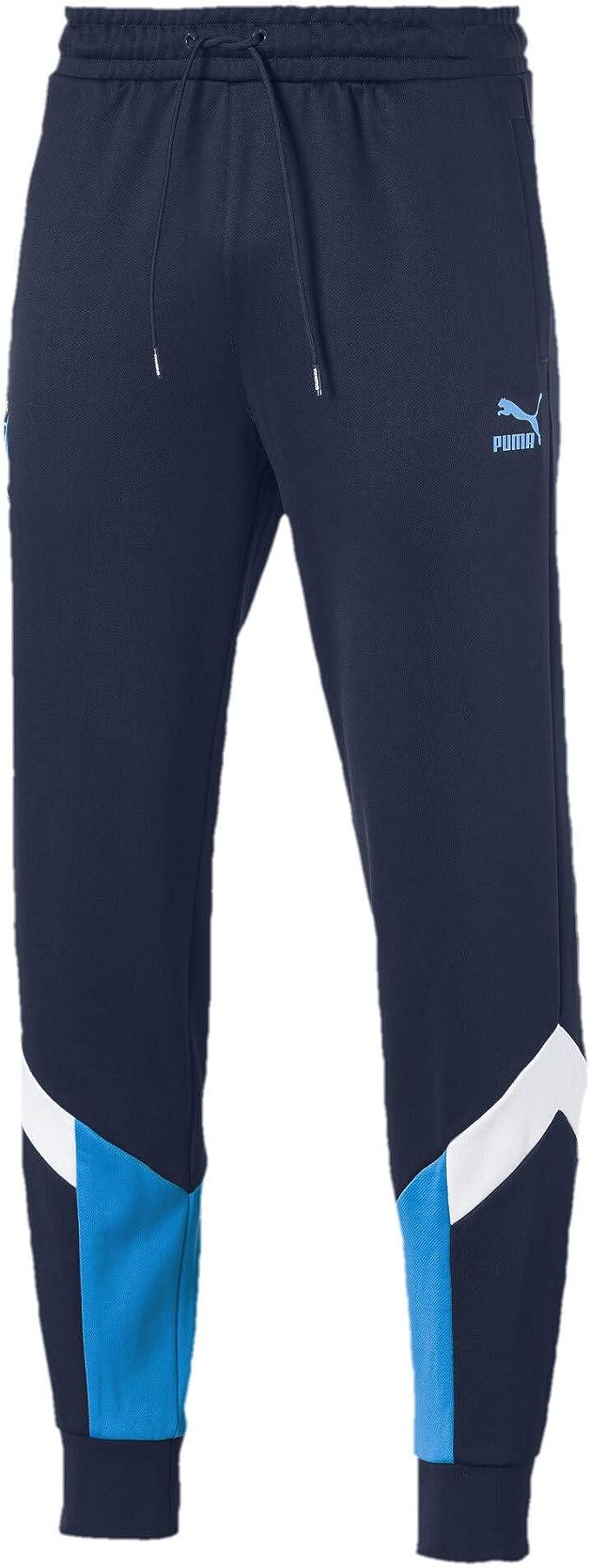 PUMA Herren Jogginghose OM Iconic MCS Track Pants: