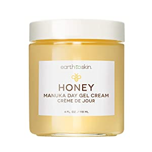 Honey Manuka Day Gel Cream