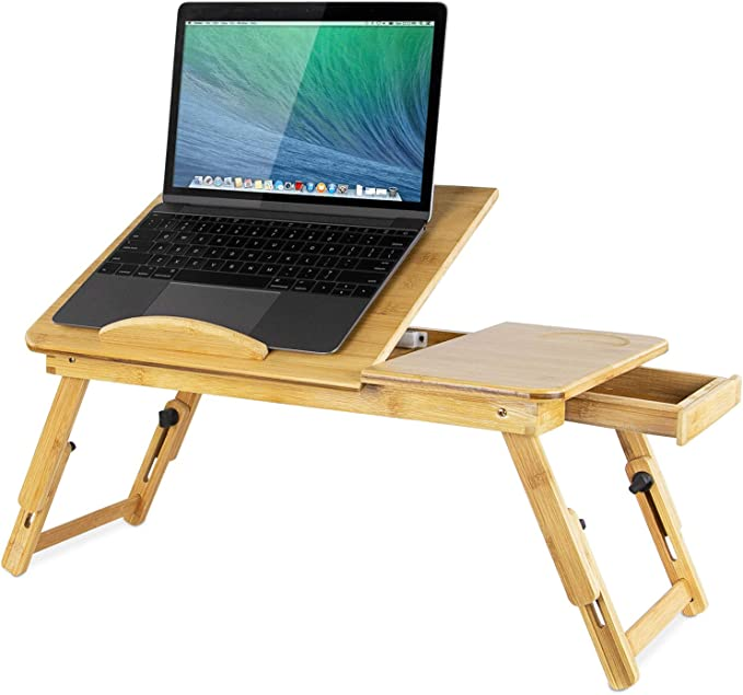 Laptop Tray Over the Mountains  Laptop Stand  Cushion Tray