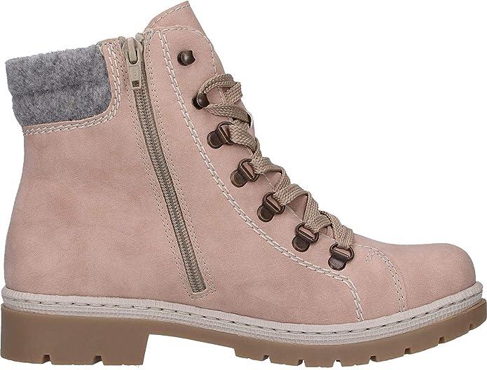 Rieker Damen Y9430 Stiefeletten  Rieker  Amazon.de  Schuhe   Handtaschen 8e8b3f169a