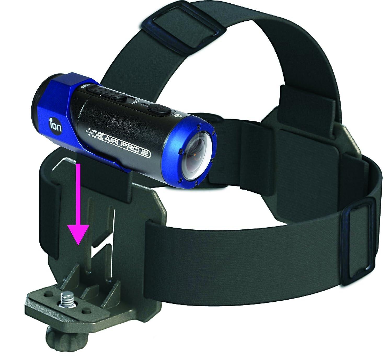 ion camera 5019 head strap goggle strap black