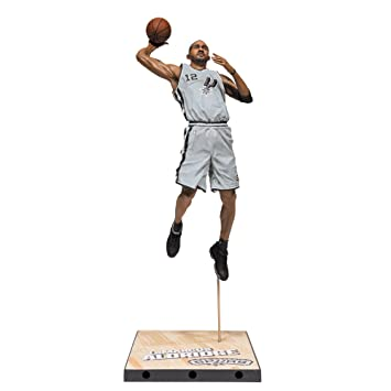 McFarlane NBA Series 28 LaMarcus ALDRIDGE #12 - San Antonio Spurs Sports Picks Figure