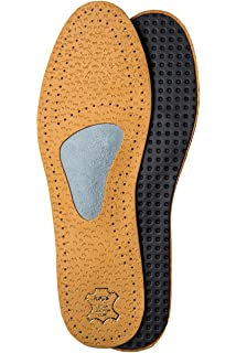 Reduce Discomfort Prevent Forefoot Pain With Metatarsal Arch Support Orthotic 3//4 Leather Shoe Insoles Inserts For Women All Sizes