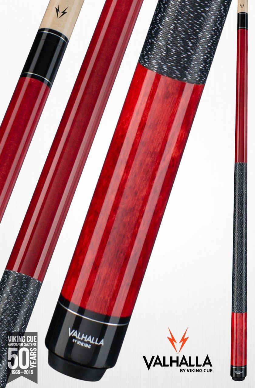 Viking Valhalla VA114 Pool Cue Stick - 18 19 20 620ml B01GSQ5W7A