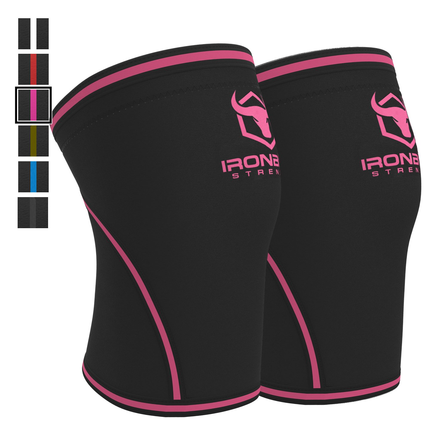 High Performance Knee Sleeve