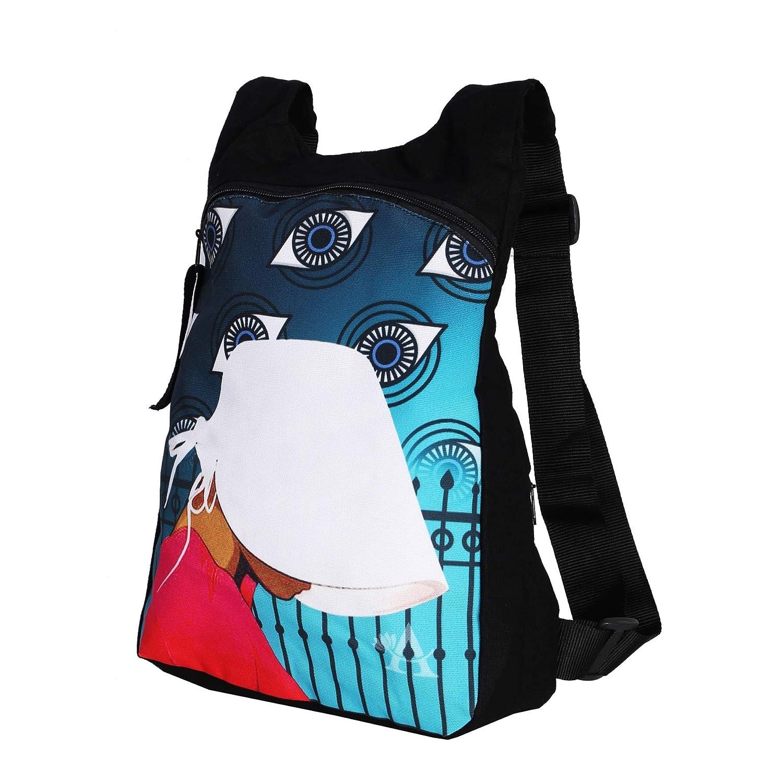 656f5f31af9c Akitai Handmaid's Tale Backpack Bag Women Power Gift Me Too Empowerment  Handmaids Tale Costume Design