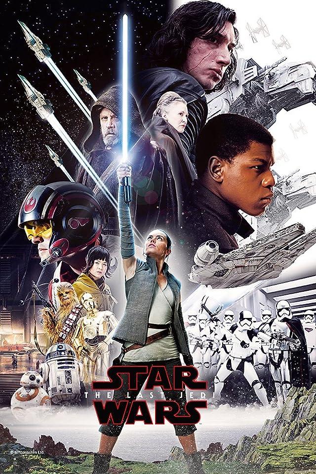 スター ウォーズ Star Wars Iphone 640 960 壁紙 最後のジェダイ