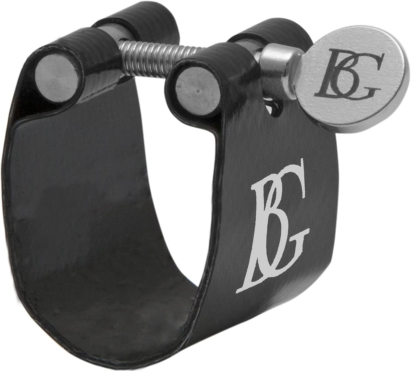 BG LFGB Bb German Clarinet Flex Ligature with Cap