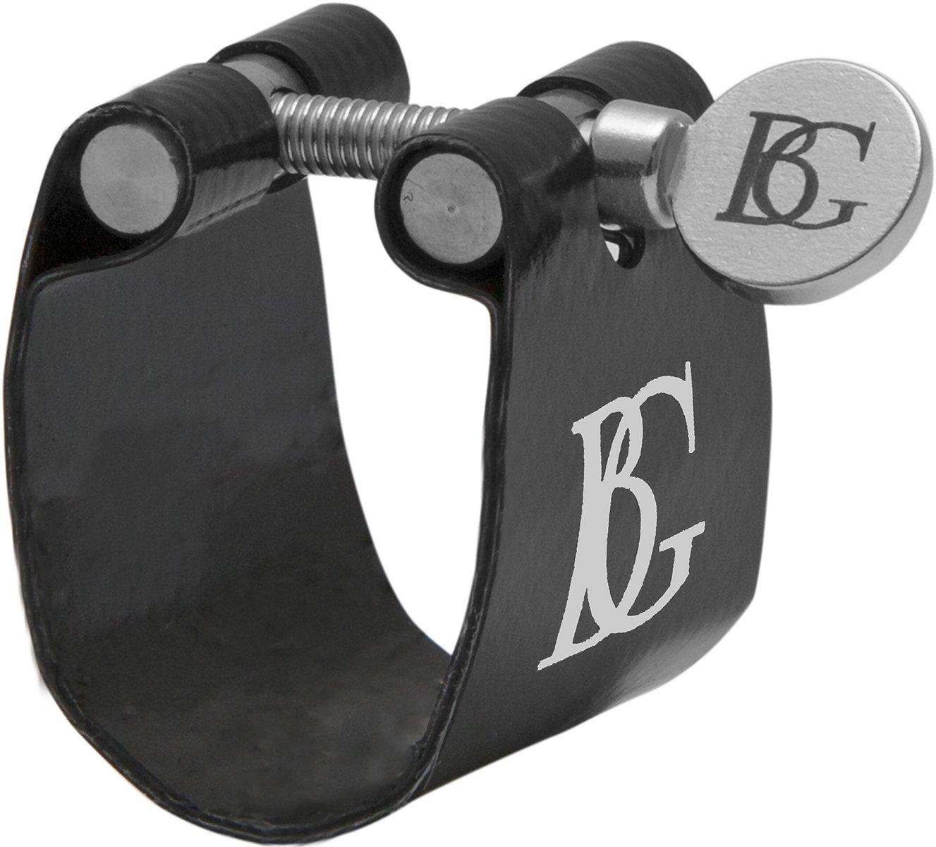 BG ABG LFGB Ligatura Flex Para Clarineto