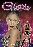 Ariana Grande Kalender 2018 Tributkalender - Wandkalender 2018, 12 Monate, original englische Ausführung.