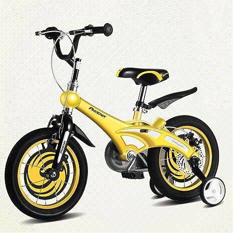 Bicicletas para niños con estilo niños y niñas bicicletas para niños ...