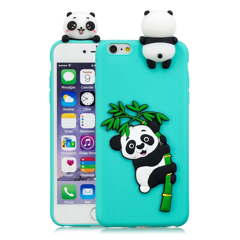 Panda Cyan