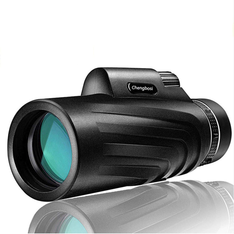Hunting Monocular Telescope 50X52 Travel Spotting High Power Magnification Quality Binoculars Gift by Afra Coffey Bb