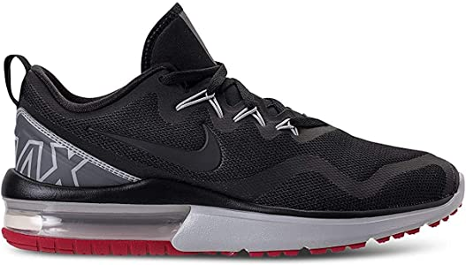 Nike Running Air Max Fury Schuhe In Grün AA5739 300