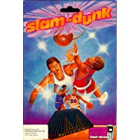 Slam-Dunk - Commodore 64