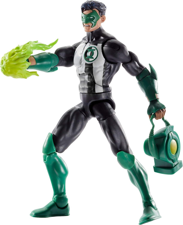 DC Comics Multiverse Kyle Rayner Action Figure