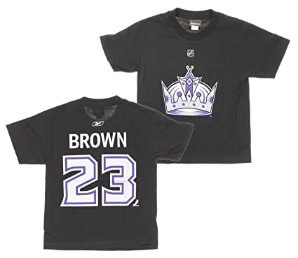 0deccba96686 Amazon.com   Reebok NHL Los Angeles Kings Big Boys Youth Dustin ...
