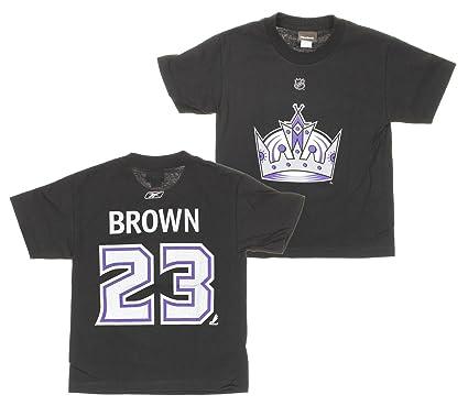 eff9864baa09 Amazon.com   Reebok NHL Los Angeles Kings Big Boys Youth Dustin ...