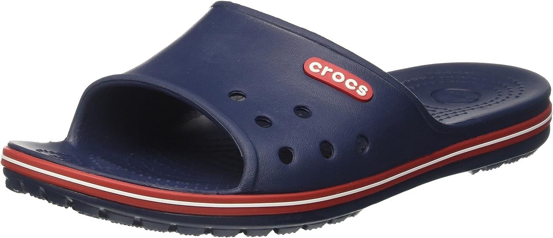 Crocs Crocband II Slide Chanclas Unisex Adulto