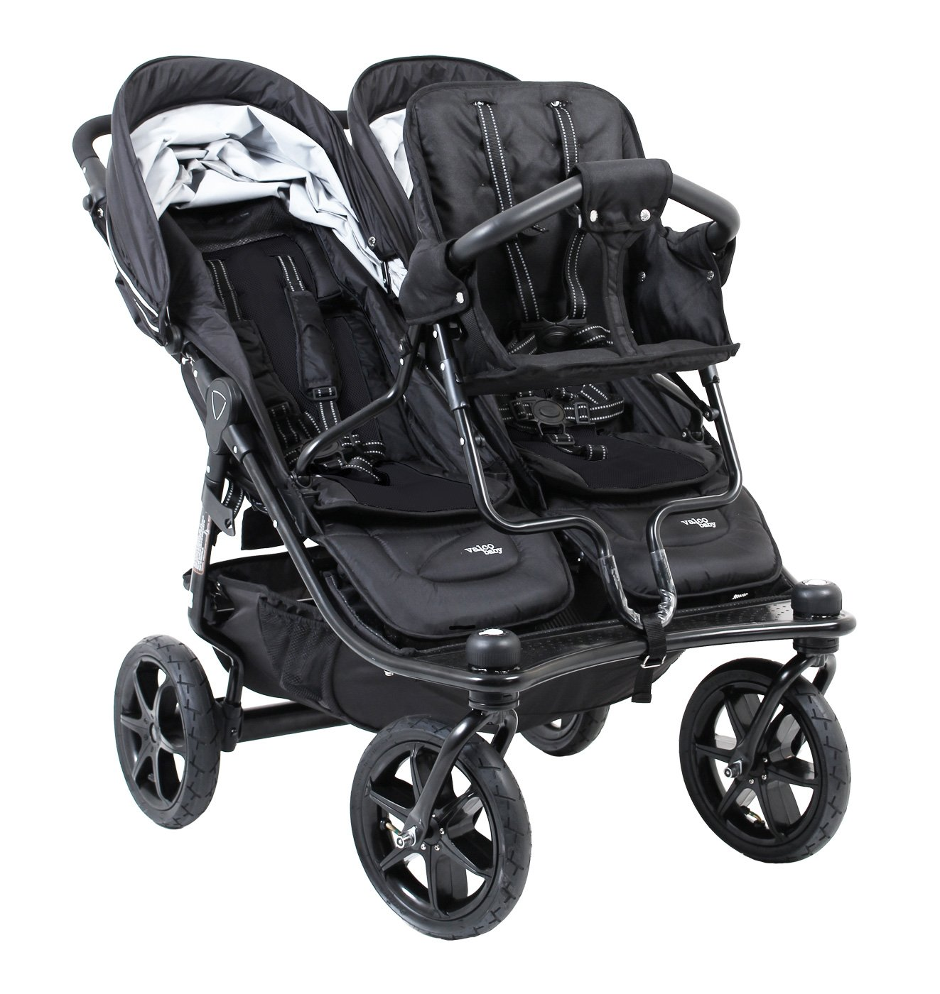 Valco Baby Tri Mode Duo X Toddler Seat (2016)