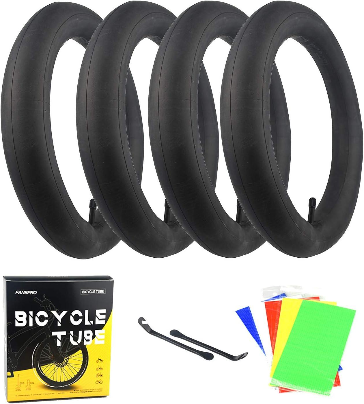 """12/"""" Bike Inner Tube 12 x 1.75-2.125 US Valve Bike Bicycle Inner Tube Tire"""