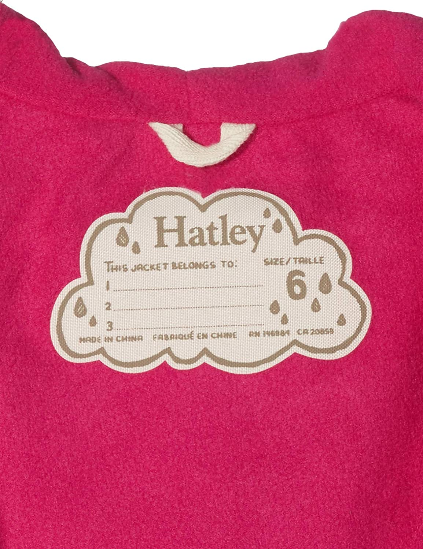 Hatley Kids Microfiber Rain Jacket Majestic Unicorns