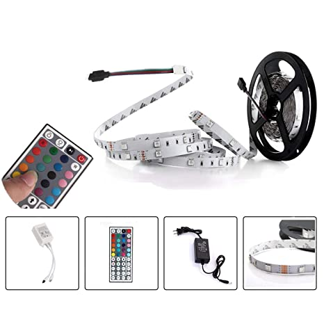 Review LED Strip Light 16.4Feet