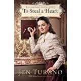 To Steal a Heart (The Bleecker Street Inquiry Agency)